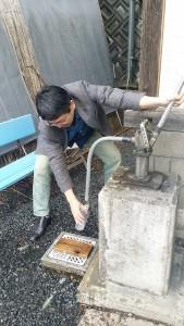 ラジウム泉1